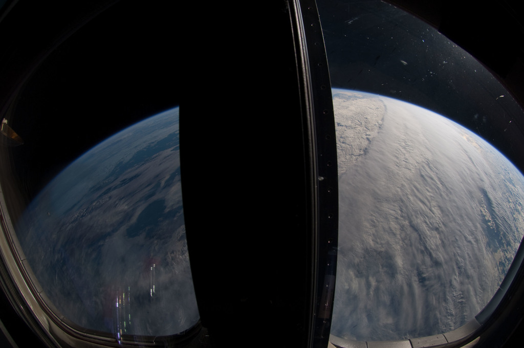 S126E026379 - STS-126 - Earth Observations taken by STS-126 Crewmember