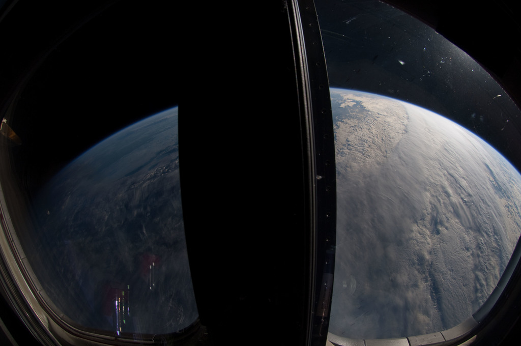 S126E026382 - STS-126 - Earth Observations taken by STS-126 Crewmember