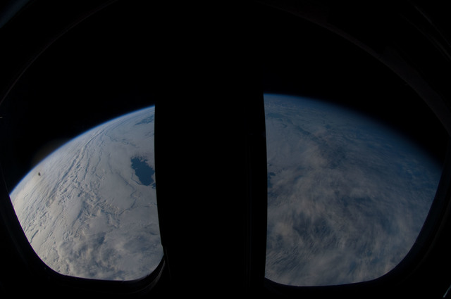 S126E026464 - STS-126 - Earth Observations taken by STS-126 Crewmember