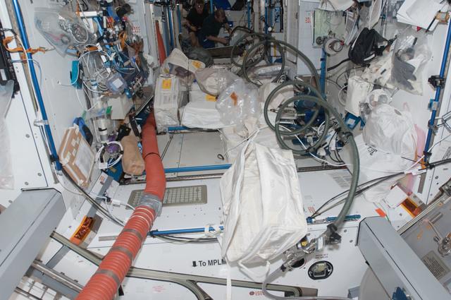 S128E008379 - STS-128 - Node 2 Harmony