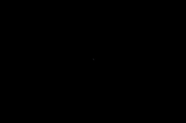 S130E011227 - STS-130 - Floating Object