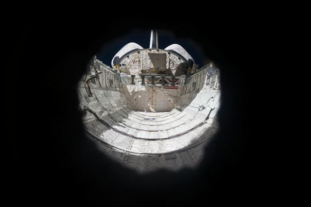 S131E010366 - STS-131 - PLB