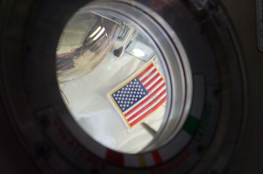 S132E008839 - STS-132 - STS-132 EVA-2