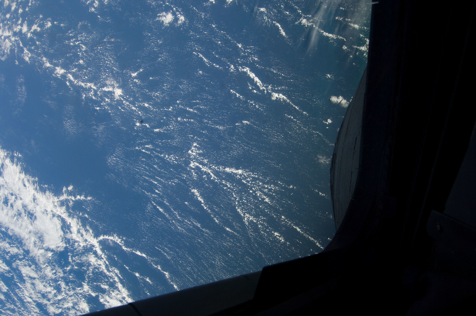 s133E006932 - STS-133 - Earth Observation taken by the STS-133 crew