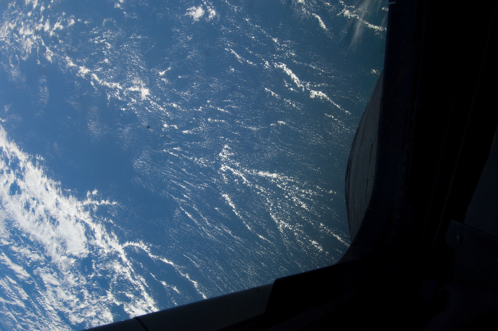 s133E006933 - STS-133 - Earth Observation taken by the STS-133 crew