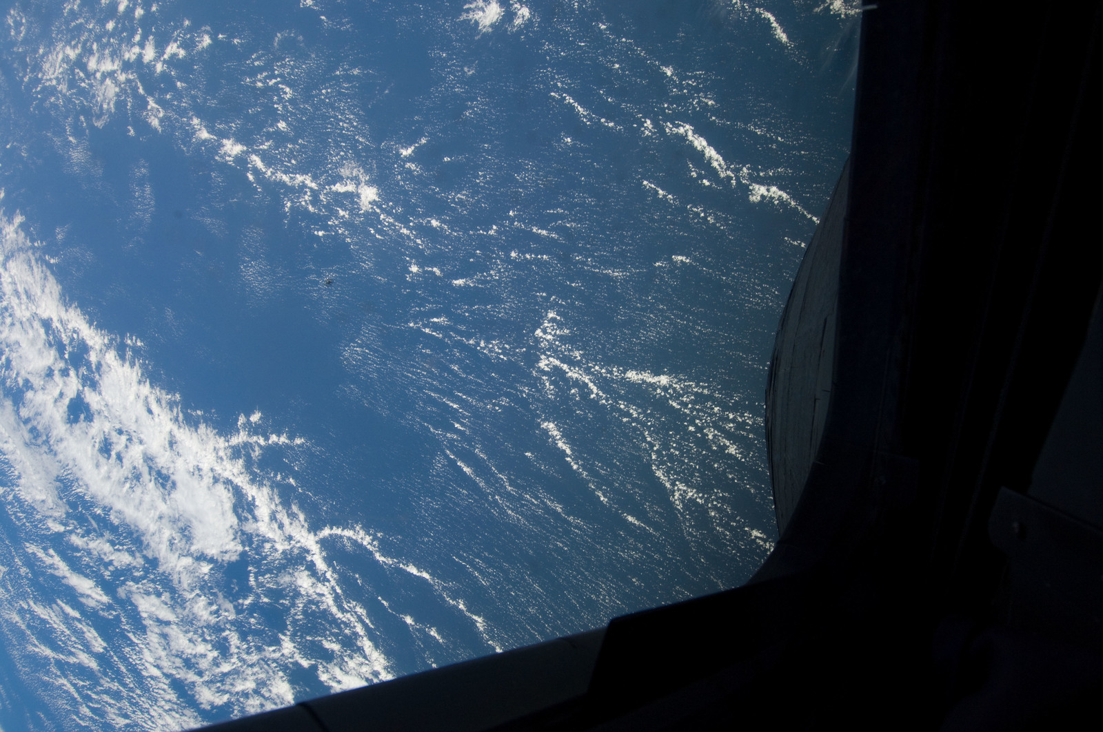 s133E006934 - STS-133 - Earth Observation taken by the STS-133 crew