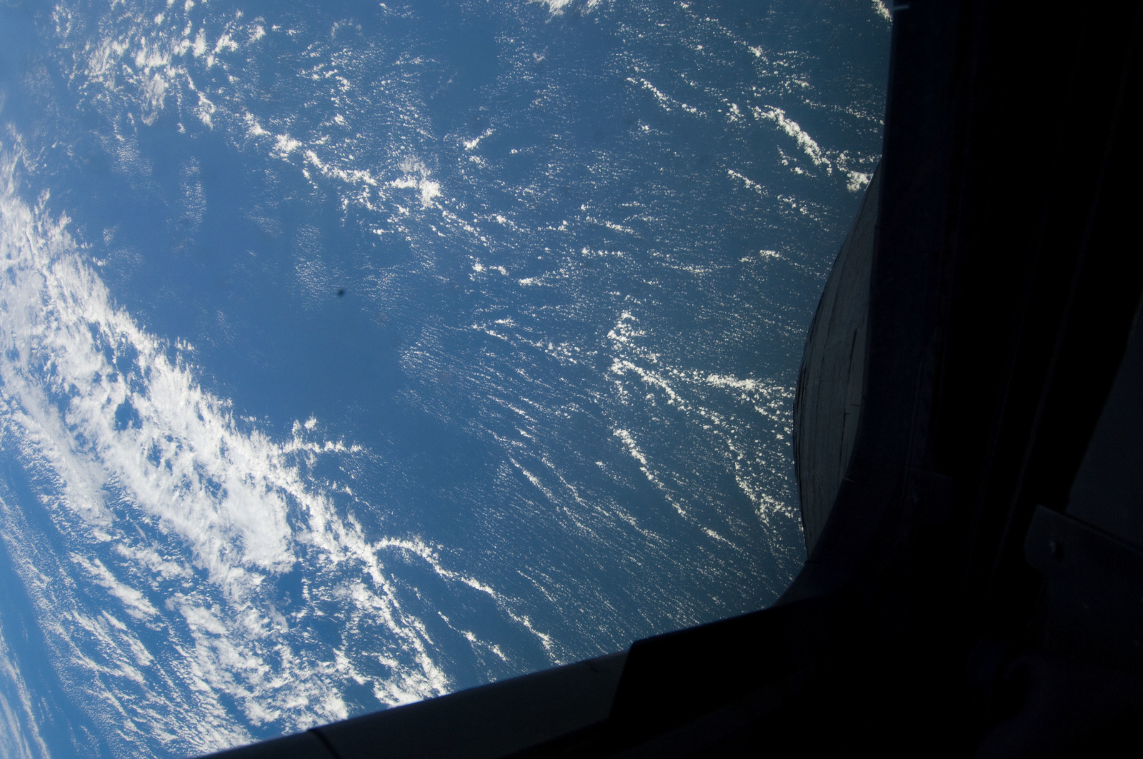 s133E006935 - STS-133 - Earth Observation taken by the STS-133 crew