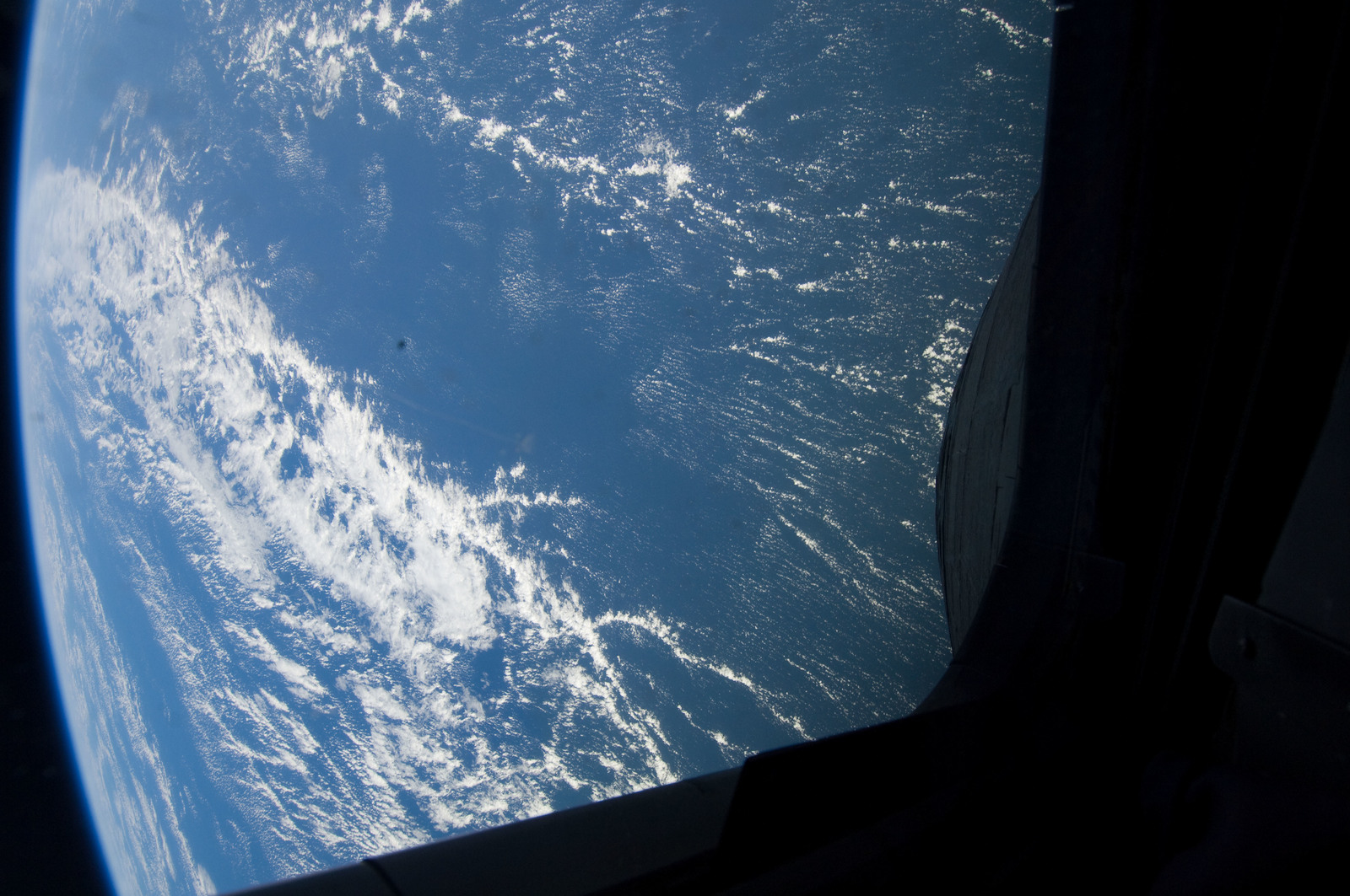 s133E006938 - STS-133 - Earth Observation taken by the STS-133 crew