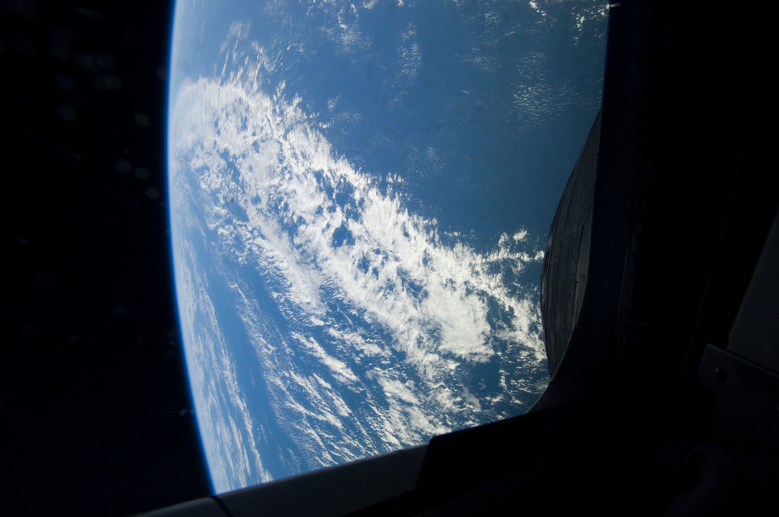 s133E006945 - STS-133 - Earth Observation taken by the STS-133 crew