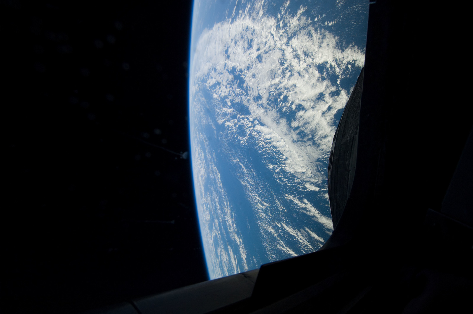 s133E006953 - STS-133 - Earth Observation taken by the STS-133 crew