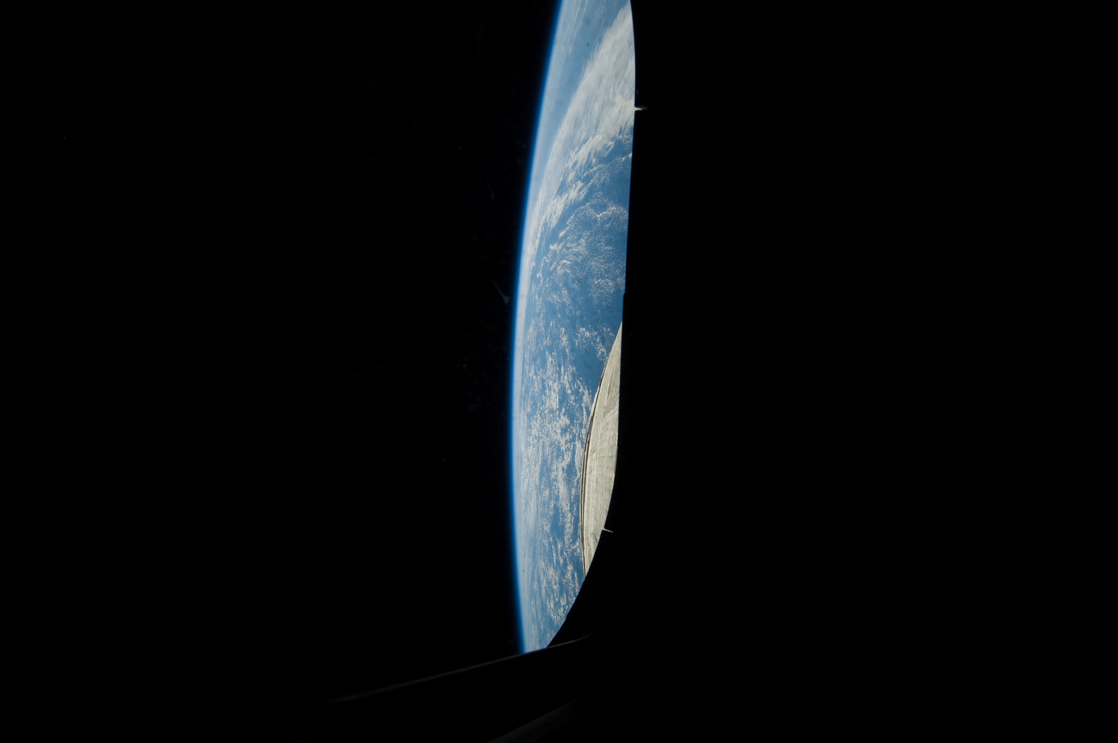s133E006965 - STS-133 - Earth Observation taken by the STS-133 crew