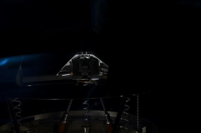 s133E012138 - STS-133 - Shuttle ODS