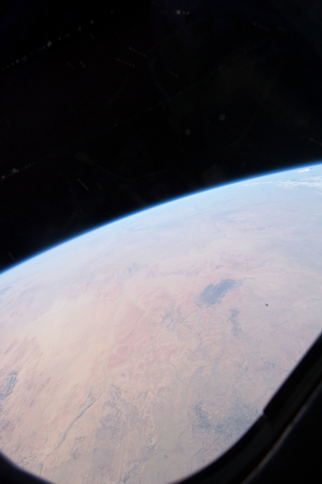 S134E006536 - STS-134 - Earth Observations