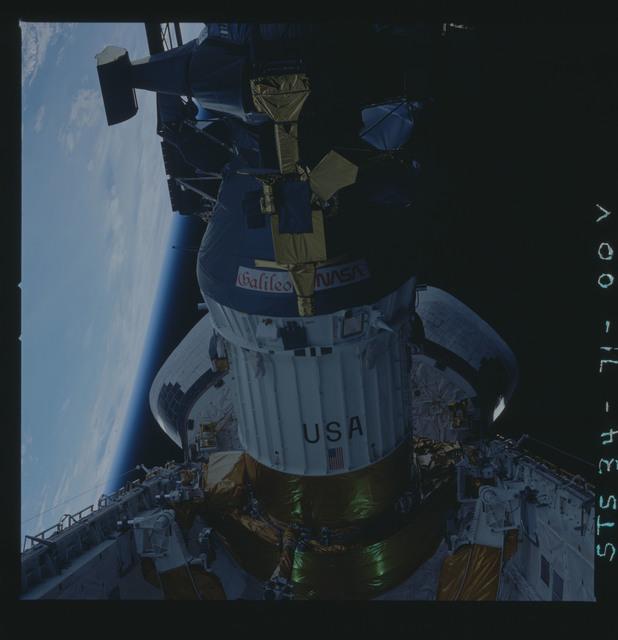 nasa galileo spacecraft - 618×640