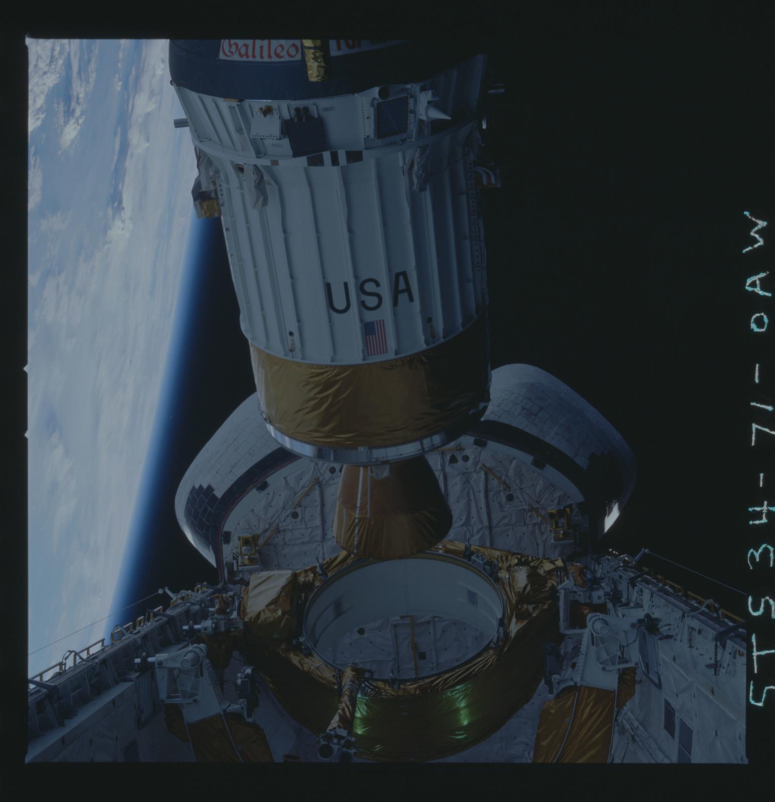 nasa galileo spacecraft - HD1546×1600