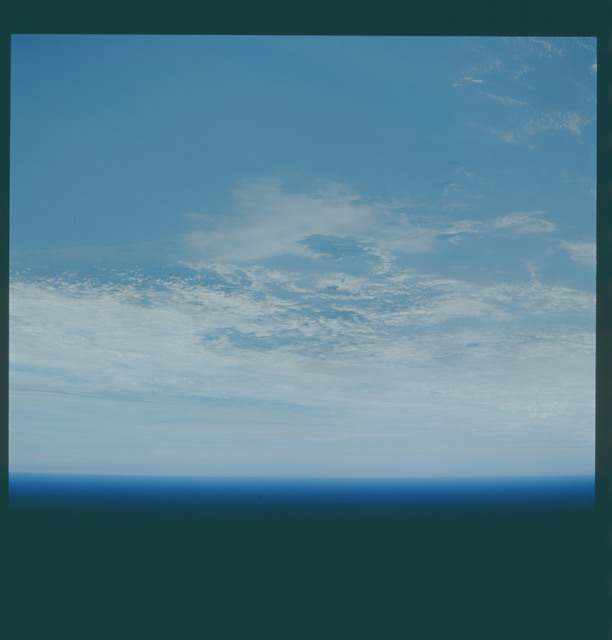 S43-602-048 - STS-043 - STS-43 earth observations