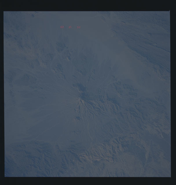 S45-601-009 - STS-045 - STS-45 earth observations