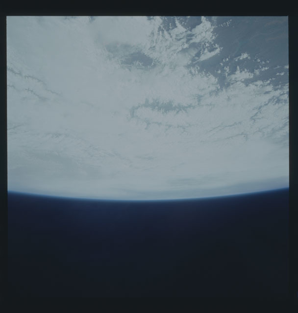 S45-613-036 - STS-045 - STS-45 earth observations