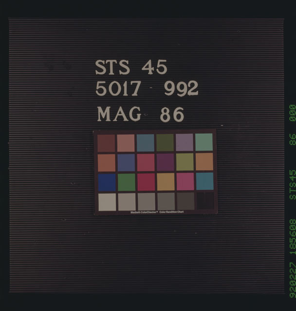 S45-86-000 - STS-045