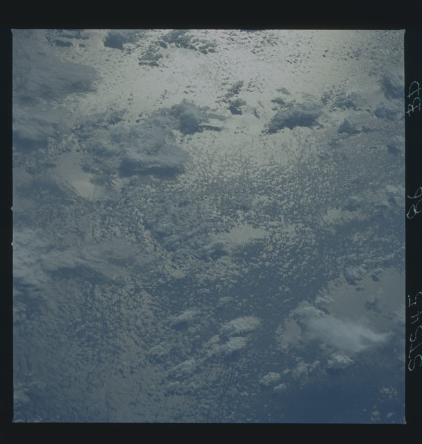 S45-86-000BD - STS-045 - STS-45 earth observations