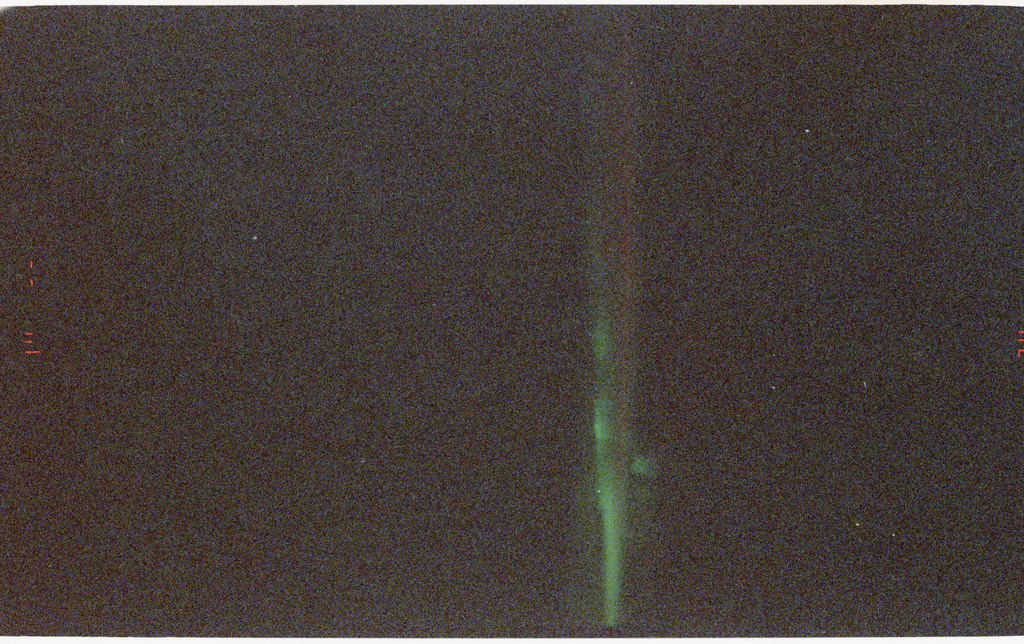 S47-15-022 - STS-047 - STS-47 views of the Aurora Australis
