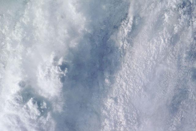 S76E5242 - STS-076 - KidSat earth observation images taken during STS-76 mission