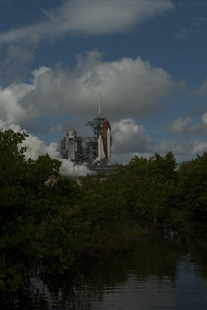 STS-120 - LAUNCH