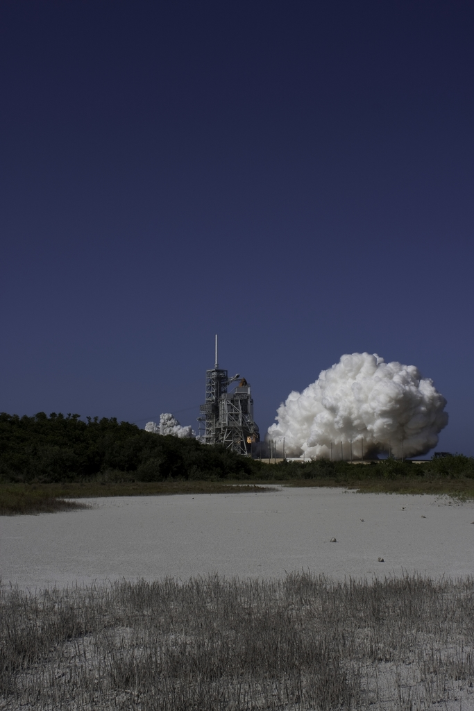 STS-124 - LAUNCH