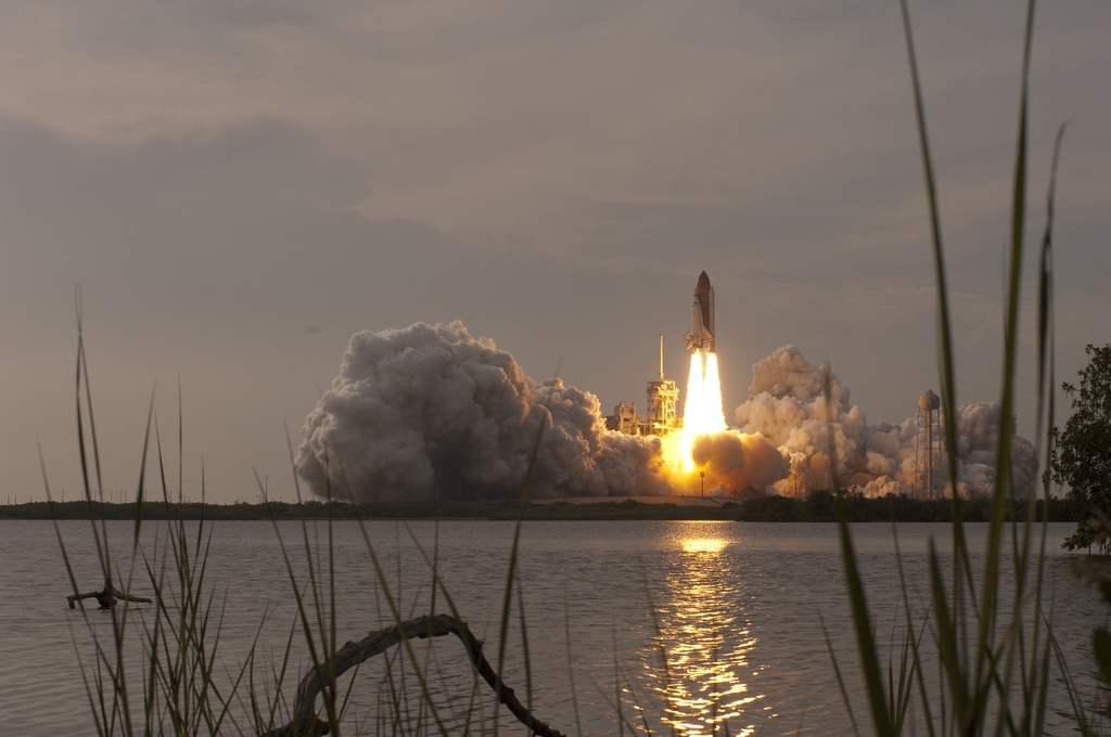 STS-127 - LAUNCH