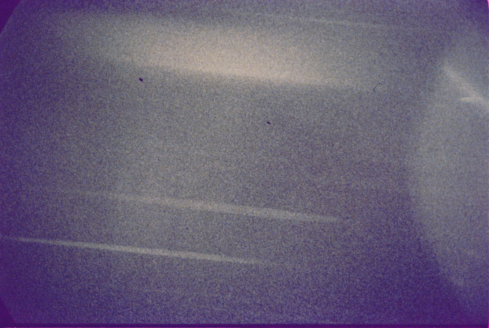 STS051-54-009 - STS-051 - Auroral Photography Experiment B