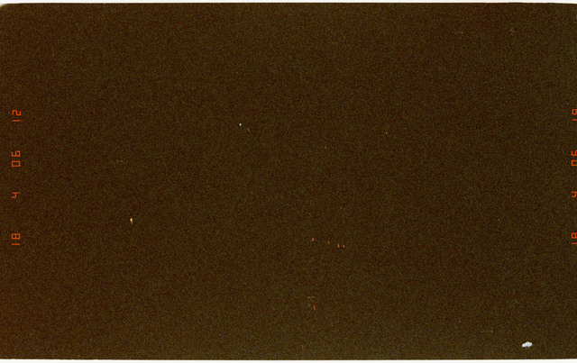 STS054-22-017 - STS-054 - Stars - unknown star clusters or constellations.