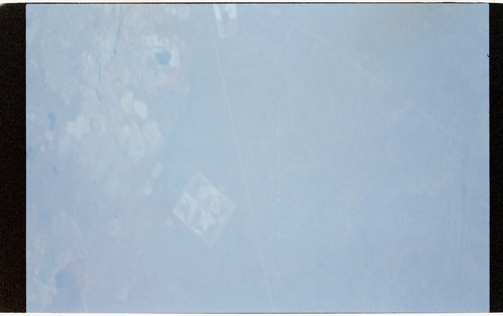 STS056-40-001 - STS-056 - Various unidentified Earth observations scenes -locations unknown.