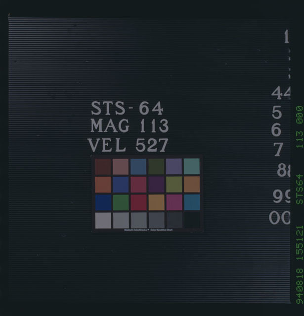 STS064-113-000 - STS-064