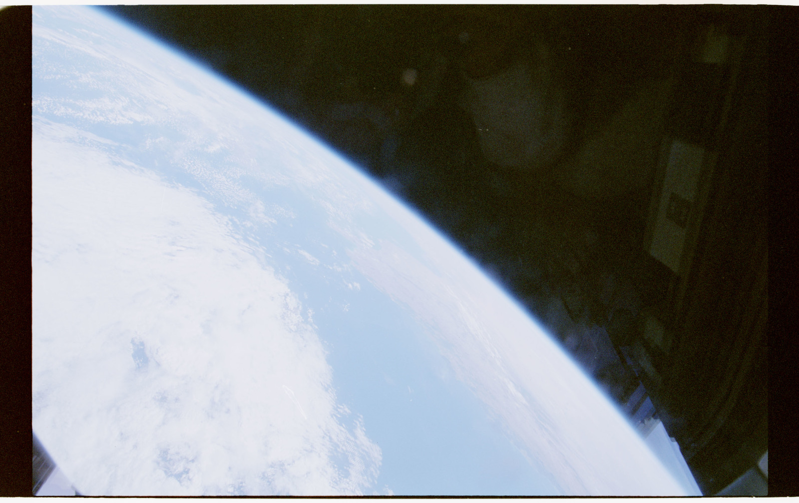 STS064-52-030 - STS-064 - Earth observations during STS-64