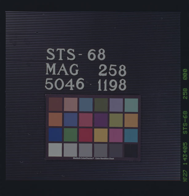 STS068-258-000 - STS-068