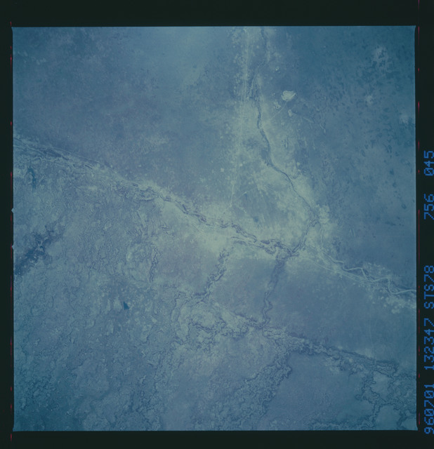 STS078-756-045 - STS-078 - Earth observations taken from Space Shuttle Columbia during STS-78 mission