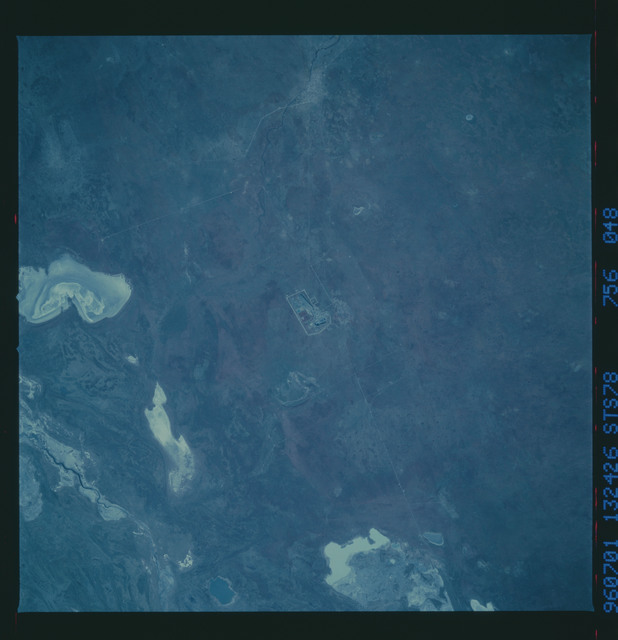 STS078-756-048 - STS-078 - Earth observations taken from Space Shuttle Columbia during STS-78 mission
