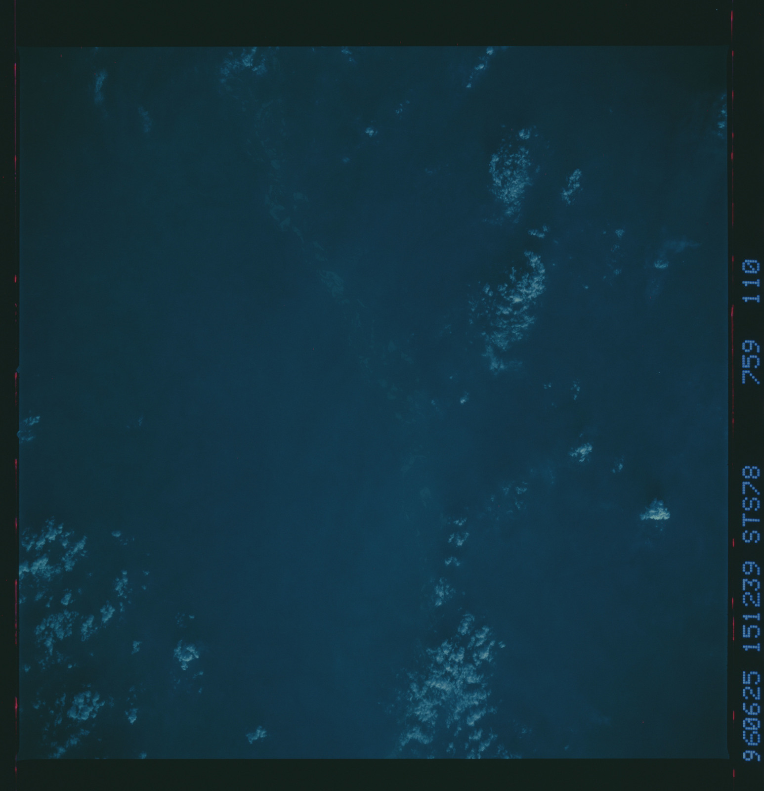 STS078-759-110 - STS-078 - Earth observations taken from Space Shuttle Columbia during STS-78 mission