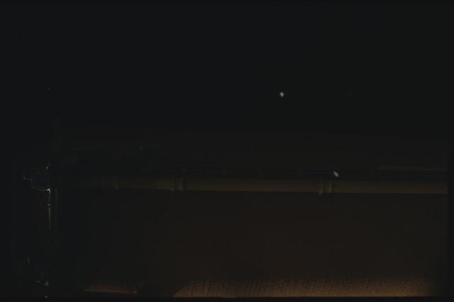 STS080-ET390-039 - STS-080