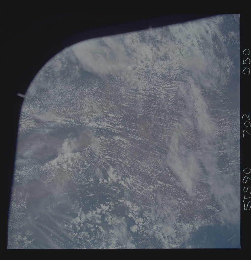 STS090-702-050 - STS-090 - Earth observations taken during STS-90 mission