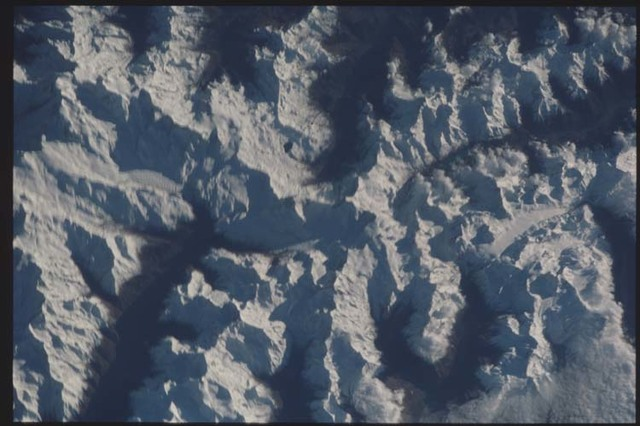 STS092-317-023 - STS-092 - Earth observations taken during STS-92
