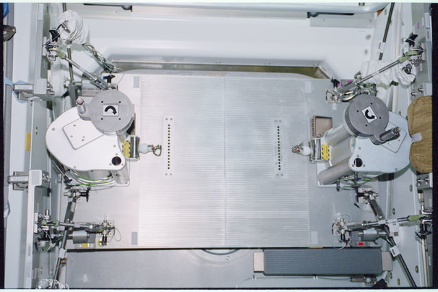 STS098-342-019 - STS-098 - Node 1