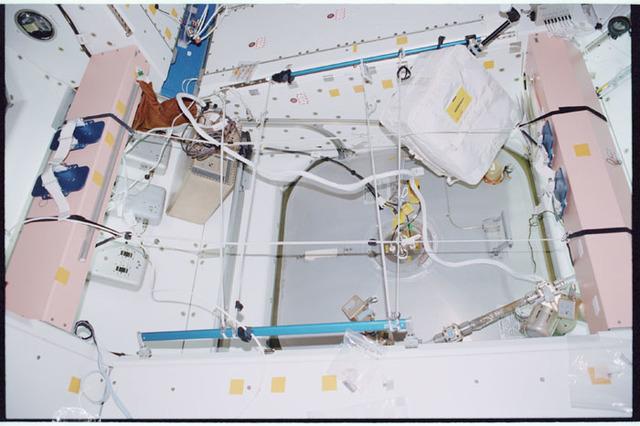 STS098-342-023 - STS-098 - Node 1