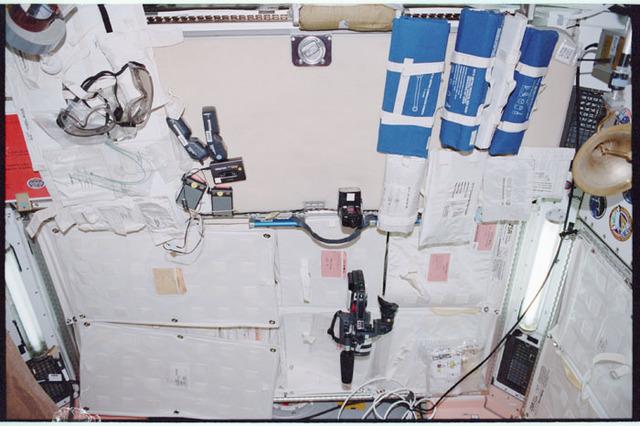 STS098-342-028 - STS-098 - Node 1