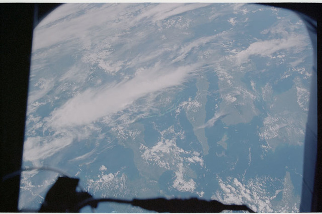 STS104-337-020 - STS-104 - Earth Observation taken by the STS-104 crew