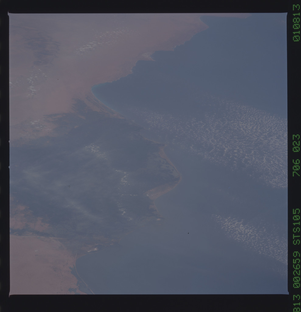 STS105-706-023 - STS-105