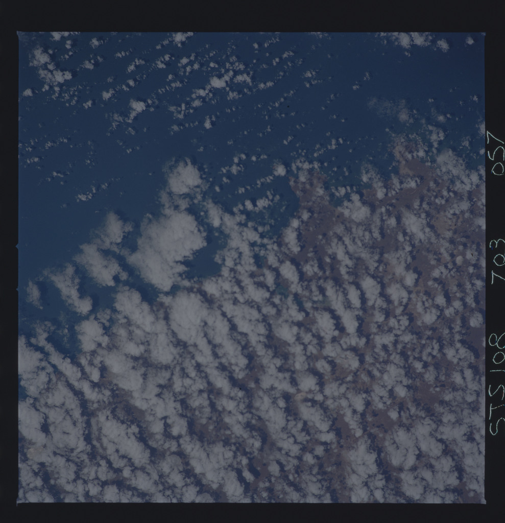 STS108-703-057 - STS-108 - Earth observations taken during STS-108