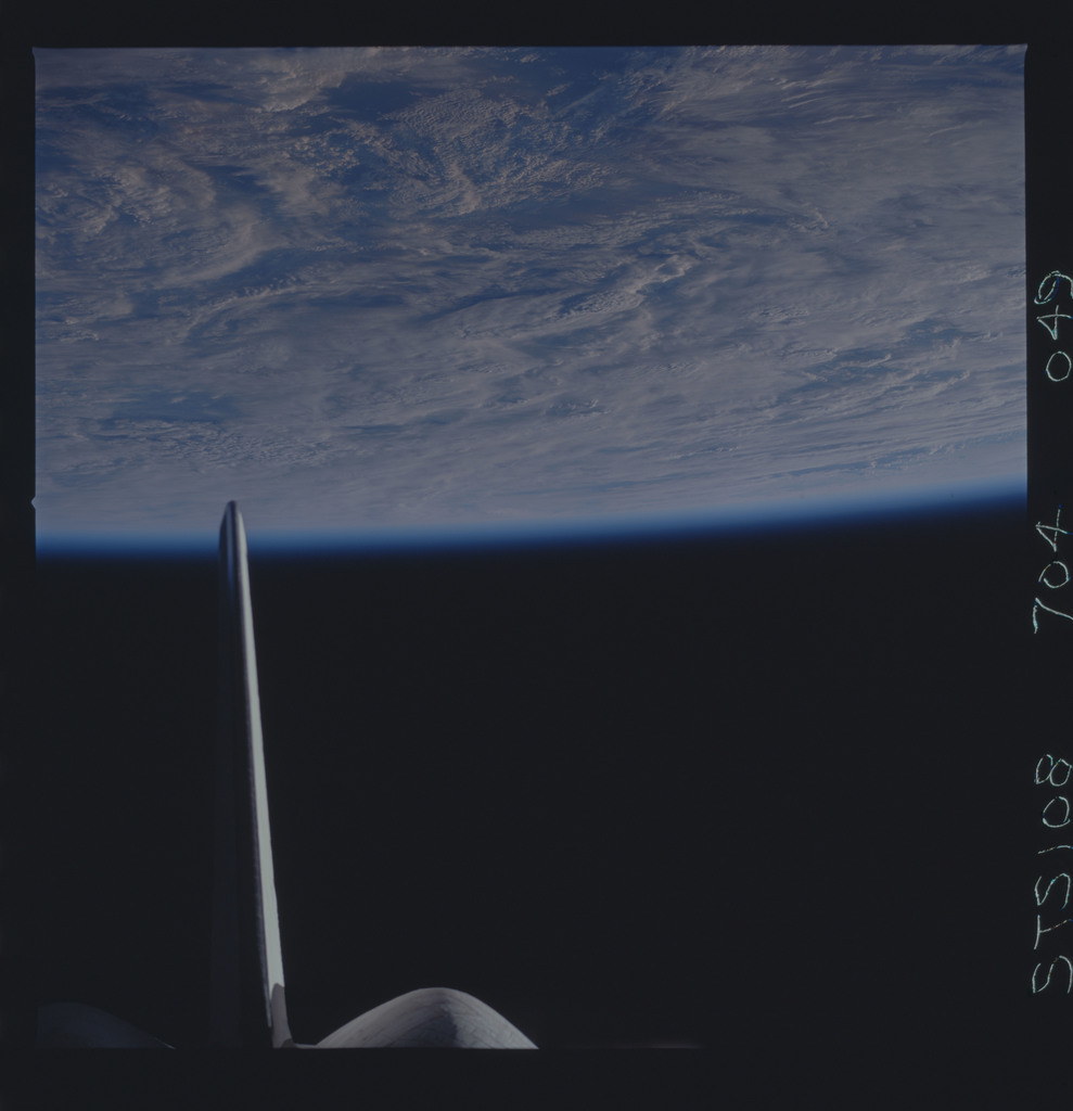 STS108-704-049 - STS-108 - Earth observations taken during STS-108