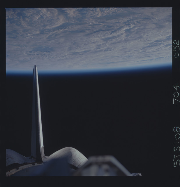 STS108-704-052 - STS-108 - Earth observations taken during STS-108