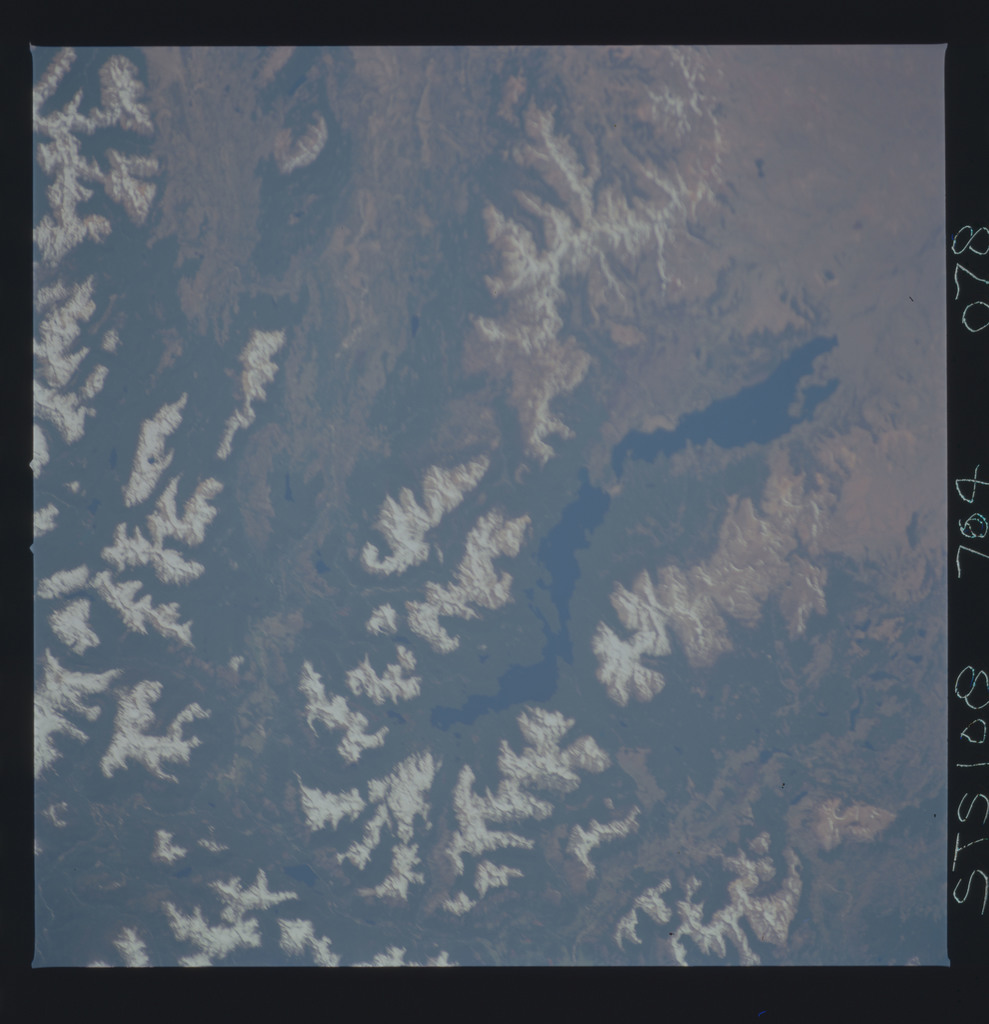 STS108-704-078 - STS-108 - Earth observations taken during STS-108